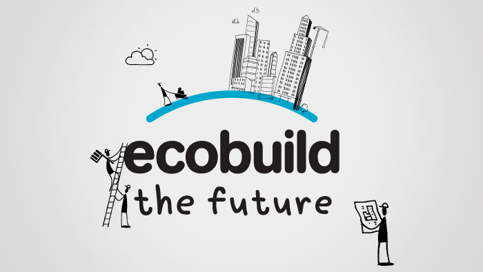 Ecobuild 2013 feria de maquinaria para la construcci n - Empresas en inglaterra ...