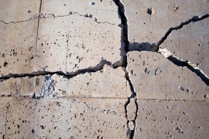 Resultado de imagen para concretos grietas