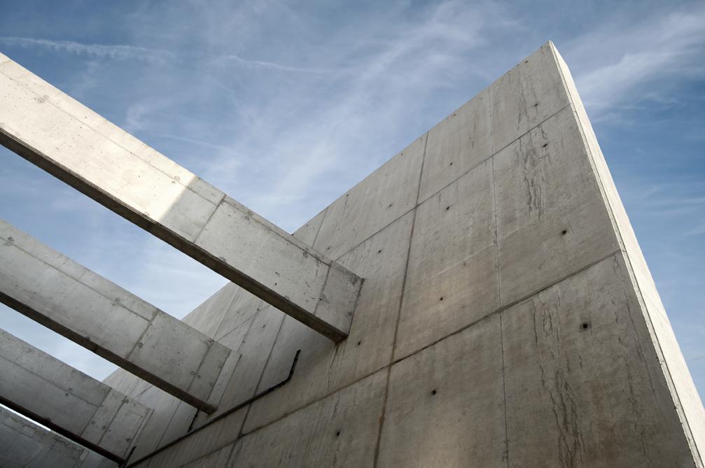 Tipos de hormig n y cemento utilizados en la construcci n for Construccion de gradas de concreto