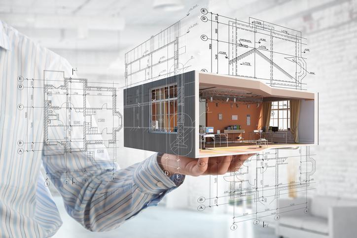 Planificación de una vivienda