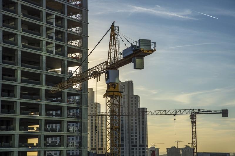 Sector de la construcción zona euro