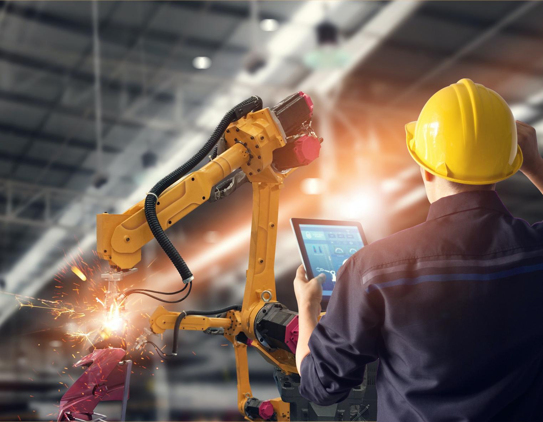 5 tendencias tecnológicas en el mundo de la Construcción