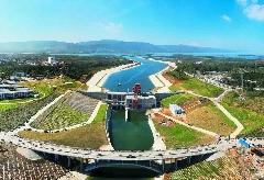 Proyecto aguas China