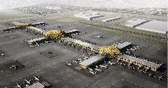Aeropuerto Al Maktoum (Dubai)