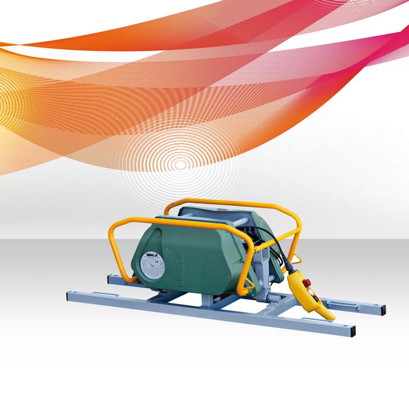 Elevador eléctrico Base BU-500 Kg de Umacon
