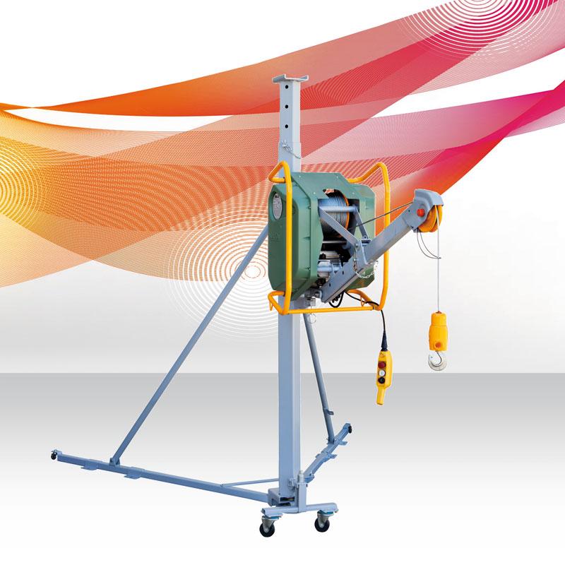 Elevador eléctrico UCB-500 Kg
