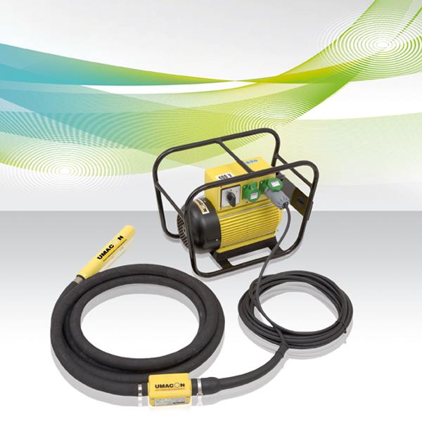 Convertidor trifásico de alta frecuencia eléctrico AF