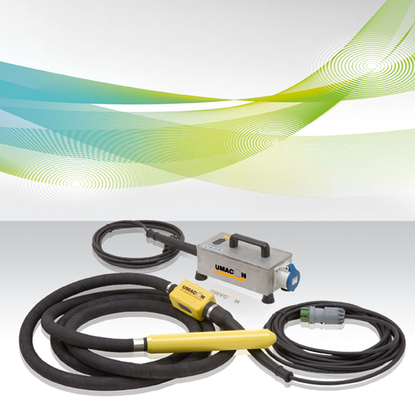 Convertidor eléctrico CE-2