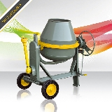 Hormigonera para tractor UTRAC Umacon