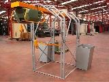Elevador Cabrestante CU-500 Kg - Umacon
