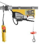 Polipasto eléctrico UP 250