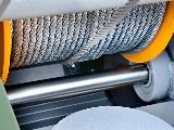 Cable del elevador eléctrico para construcción Umacon