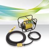 Convertidor monofásico de alta frecuencia eléctrico AF