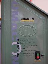 Detalles y opciones de la hormigonera eléctrica U-190