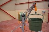 Elevador eléctrico Umacon PU 500 Kg