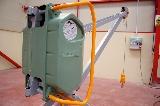 Elevador eléctrico Umacon PU500K