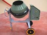 Hormigonera Umacon modelo UL-190