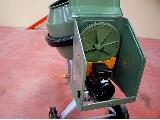 Motor de la hormigonera UL 190 de Umacon