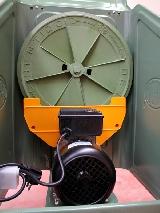 Motor eléctrico de la hormigonera U-190 de Umacon