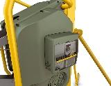Variador del elevador eléctrico U-500K